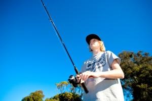 Yamba Fishing