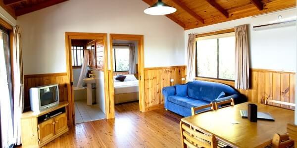 Banksia Cabins - BIG4 Yamba
