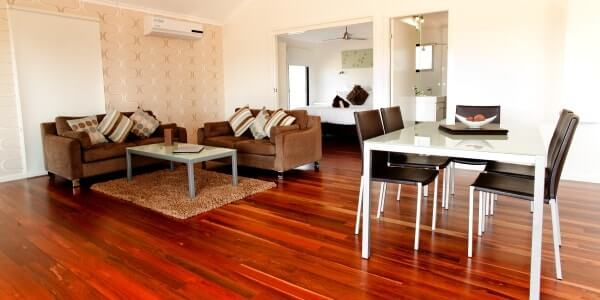 Figtree Cabins - Yamba Holiday Park