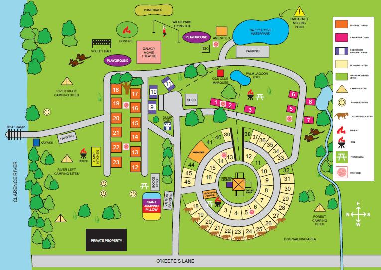 Yamba_Map
